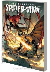 Superior Spider-Man TPB #3 (2nd) VF/NM; Marvel | save on shipping - details insi
