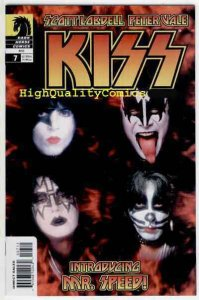 KISS #7, NM, Rock 'n Roll, Gene Simmons, Photo cover, Stanley, more in stor