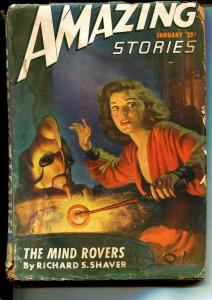 Amazing Stories-Pulps-1/1947-Richard S. Shaver-Alexander Blade