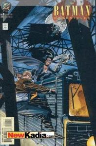 Batman Chronicles #1, NM- (Stock photo)