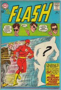 Flash 141 Dec 1963 VG (4.0)