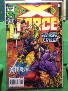 X-Force #53