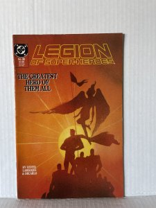 Legion of Super-Heroes #38 (1987)  Unlimited Combined Shipping