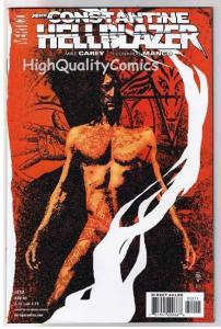 HELLBLAZER 212, NM, John Constantine, Vertigo, Mike Carey, 1988, more in store