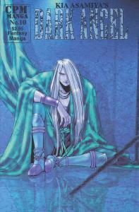 Dark Angel (4th series) #10 VF/NM; CPM | save on shipping - details inside