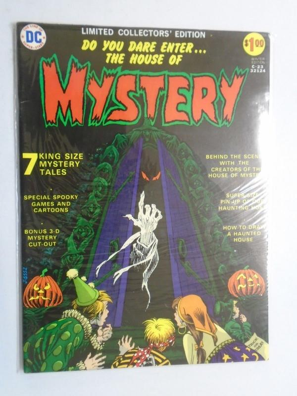 House Of Mystery C 23