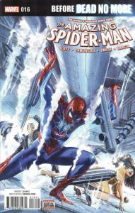 Amazing Spider-Man, The (4th Series) #16 VF/NM; Marvel | save on shipping - deta