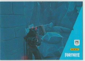 Fortnite Base Card 20 Panini 2019 trading card series 1