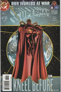 4 Action Comics DC Comics # 780 781 782 784 Superman Zod Batman Joker BH47