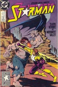 Starman (1988 series) #10, NM (Stock photo)