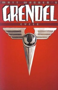 Grendel: Cycle #1, NM (Stock photo)