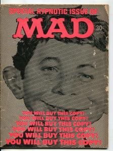 MAD Magazine #99-1965-Mingo-Martin-Berg-Drucker-FR