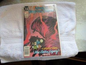 1990 DC COMICS ADVANCED DUNGEONS & DRAGONS # 18