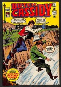 Butch Cassidy #2 (1971)