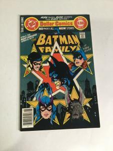 Batman Family 17 Vf/Nm Very Fine Near Mint DC Comics Bronze