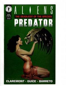 Aliens/Predator: The Deadliest of the Species #3 (1993) SR30