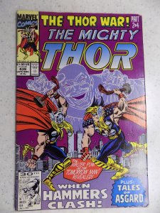 MIGHTY THOR # 439