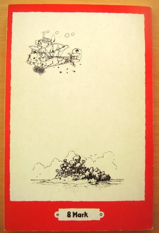Wo soll das alles enden Taschenbuch - 1978