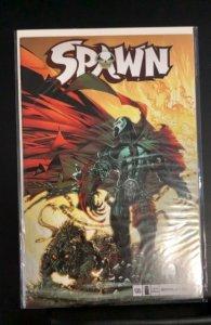 Spawn (DE) #68
