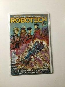 Robotech #14 (2018) HPA