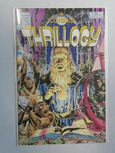 Thrillogy (1984) #1 9.4/NM