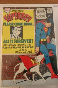 Superboy 146 VF/NM