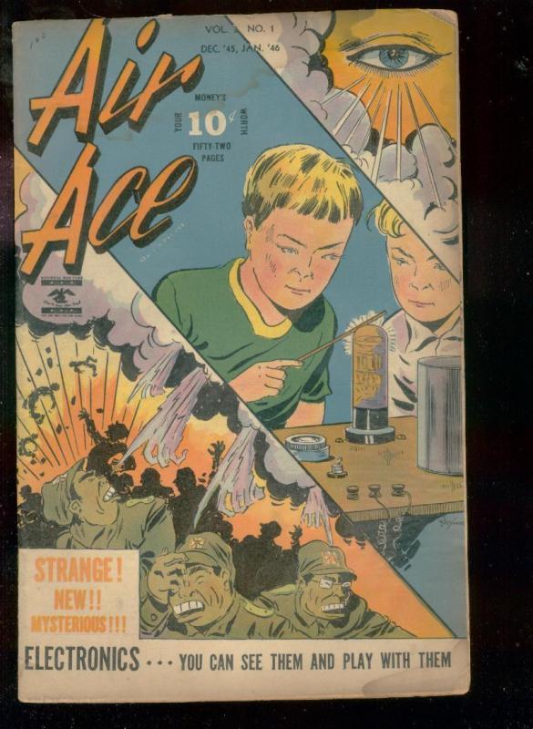 Air Ace III - Airace Iii