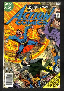 Action Comics #480 (1978)