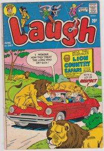 Laugh #267
