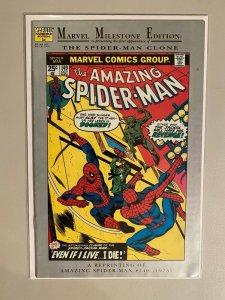 Amazing Spider-Man #149 Marvel Milestone Edition 6.0 FN (1994)