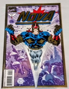 Nova #1 (VF/NM) 1994 Marvel ID15H