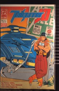Tailgunner Jo #3 (1988)