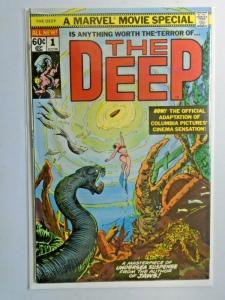 Deep #1 6.0 FN (1977)