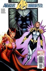 Avengers/Thunderbolts #2, NM (Stock photo)