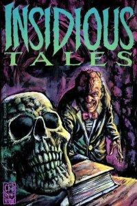 Insidious Tales (1994 series) #1, NM- (Stock photo)