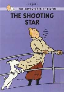 Tintin Young Readers Edition #8 VF; Little Brown | save on shipping - details in