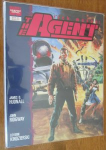 The Agent GN 6.0 FN (1989)