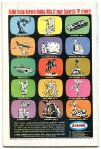 Flash #167 1967-DC Silver Age- New Origin issue FN-