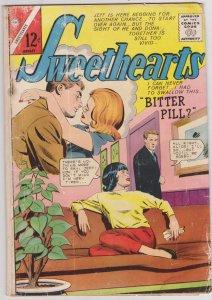 Sweethearts #80