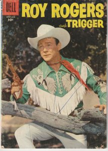 Roy Rogers(Dell) # 108