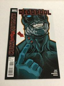 Deadpool 30 Nm Near Mint Marvel