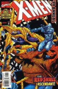 X-Men (1991 series) Annual #1999, NM (Stock photo)