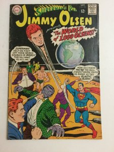 Superman's Pal Jimmy Olsen 105 Vg Very Good 4.0 Dc