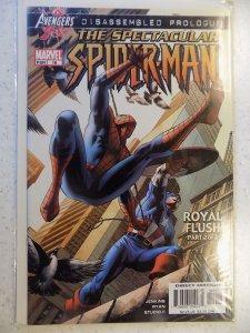 SPECTACULAR SPIDER-MAN (2003) # 16