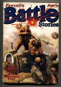 Battle Stories 12/1929-Pulp Magazine-War-Wu Fang villain