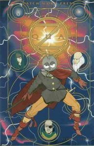 Oz Squad (2nd Series) #6 VF/NM; Patchwork | save on shipping - details inside