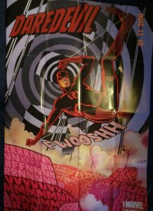 DAREDEVIL Promo Poster, 24 x 36, 2013, MARVEL Unused more in our store 524