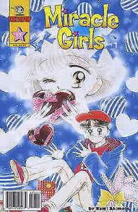 Miracle Girls #17 VF/NM; Tokyopop | save on shipping - details inside