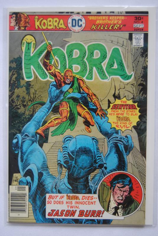 Kobra 4 NM