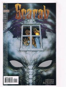 Scarah #1 FN DC Comics Vertigo Comic Book John Smith Nov 1993 DE38 AD11